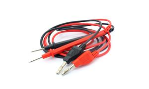 Multimeter Test Cable Red And Black Banana Plug Manufacturers, Multimeter Test Cable Red And Black Banana Plug Factory, Supply Multimeter Test Cable Red And Black Banana Plug