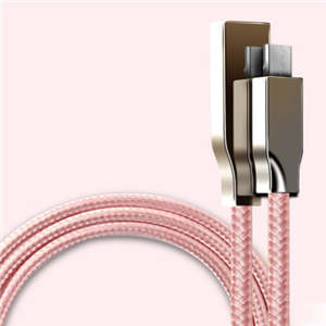 Metal Micro Usb Charging Cable Manufacturers, Metal Micro Usb Charging Cable Factory, Supply Metal Micro Usb Charging Cable