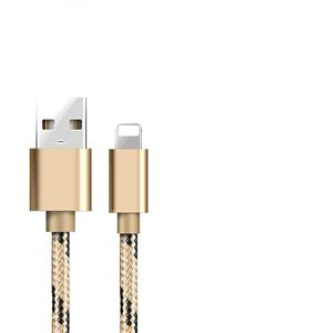 High quality Nylon Usb Cable for Iphone 6 and Iphone7