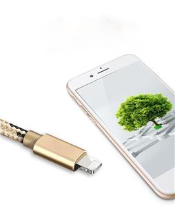 High quality Nylon Usb Cable for Iphone 6 and Iphone7 Manufacturers, High quality Nylon Usb Cable for Iphone 6 and Iphone7 Factory, Supply High quality Nylon Usb Cable for Iphone 6 and Iphone7