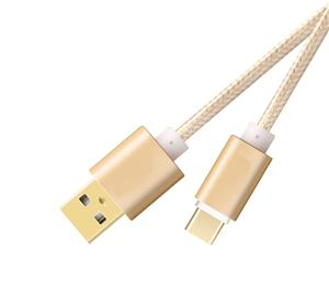 New Design Type c Cable USB Data Charger