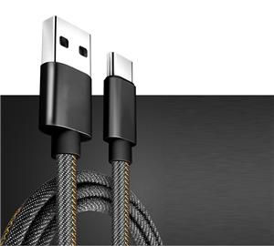 High Speed USB Type-c cable for Mobile Phone