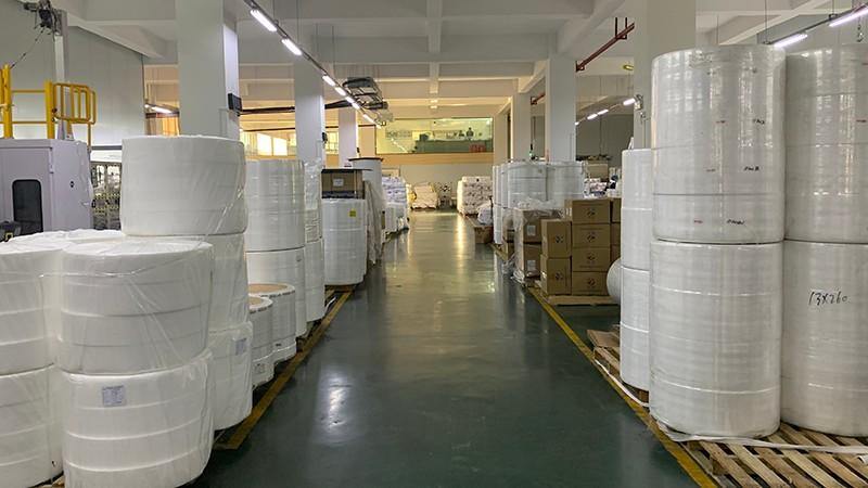 Tuyền Châu Jiayue Sanitary Products Co. , Ltd