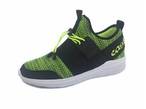 Flyknit Lace Shoes Casual Shoes for Men