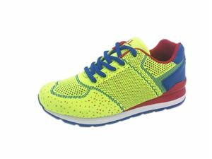 Flyknit Sneakers Running Shoes for Women