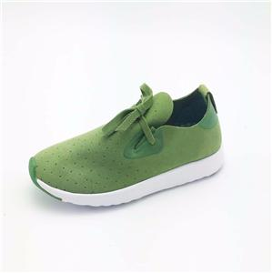 Causal Shoes CowSuede Kid Shoes Running Shoes for Kids