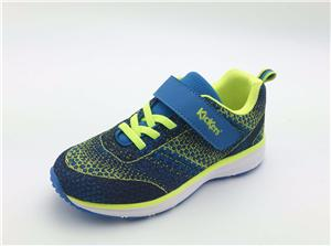 Children Mesh ShoesSneakers Sport Running Shoe Breathable Soft Bottom Baby Kids Shoes Sneaker