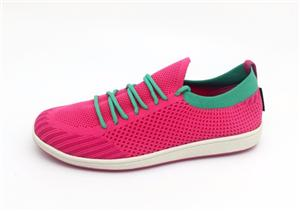 Casual Flyknit Shoes TPU Shoes
