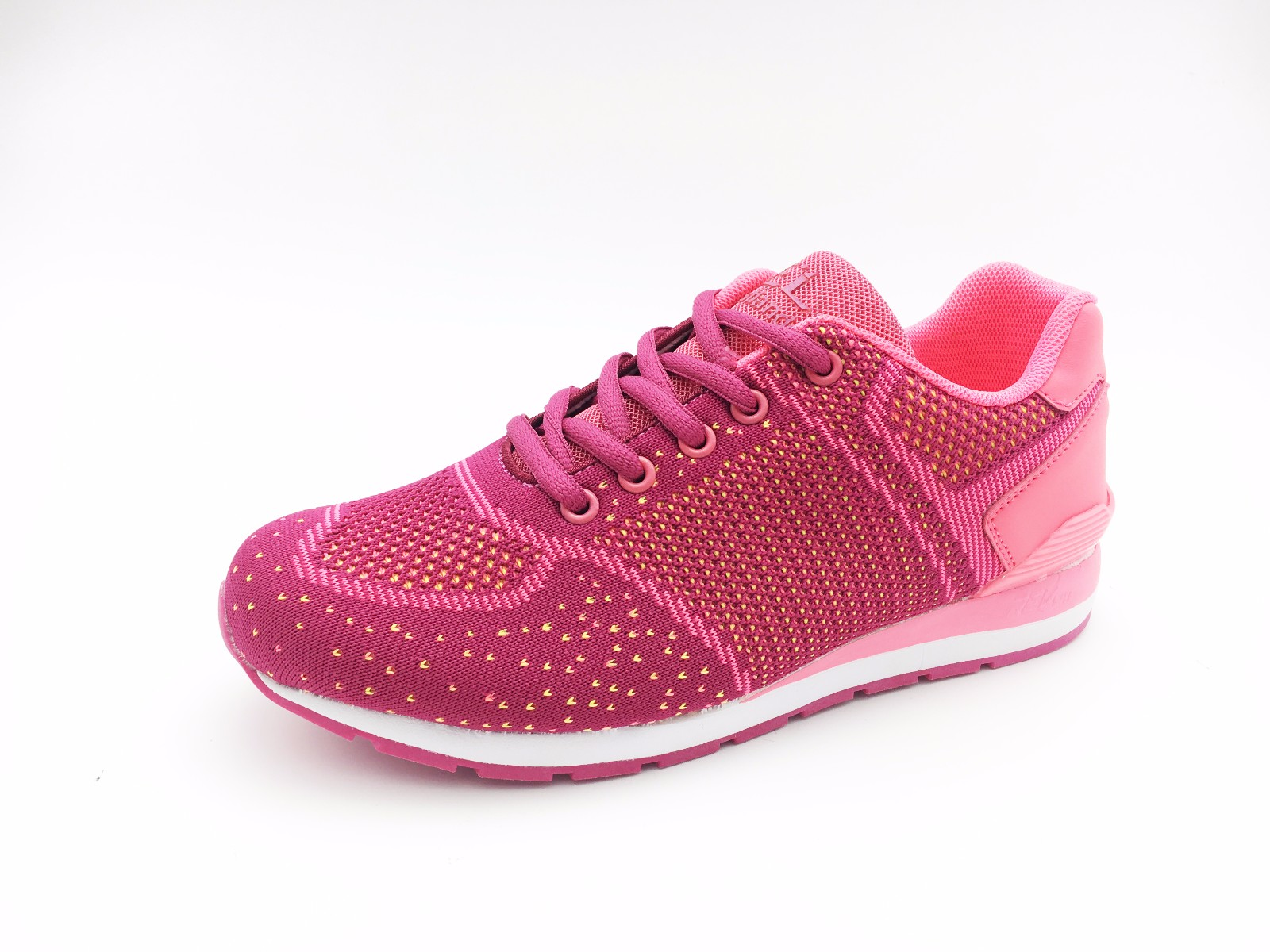 Flyknit Sneakers Running Shoes for Women Manufacturers, Flyknit Sneakers Running Shoes for Women Factory, Supply Flyknit Sneakers Running Shoes for Women