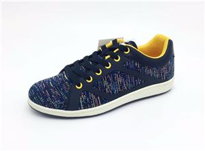 Casual Flyknit Shoes For Girls Manufacturers, Casual Flyknit Shoes For Girls Factory, Supply Casual Flyknit Shoes For Girls
