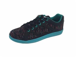 Casual Flyknit Shoes For Girls