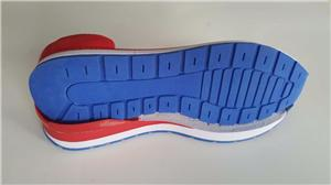 Model Synthetic Soles