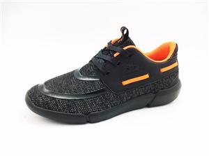 Original New Arrival Fashion Flyknit Men's Running Shoes Sneakers