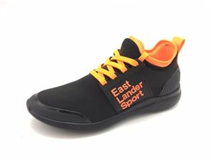 Men Shoes New Arrival Fashion Mesh Breathable Spring/Autumn Casual Shoes For Men Laces