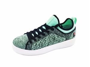 Women Casual Shoes Fashion Lightweight Breathable Flyknit Shoes for Girls