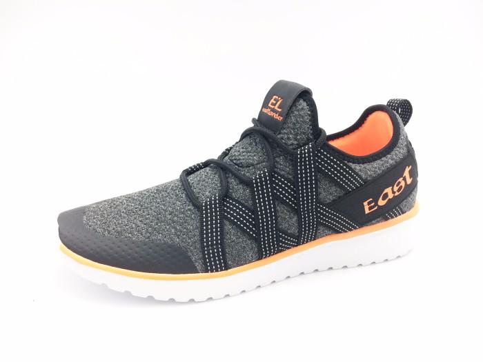 Flyknit On Stock Men Shoes Running Sport Shoes Men Sneakers