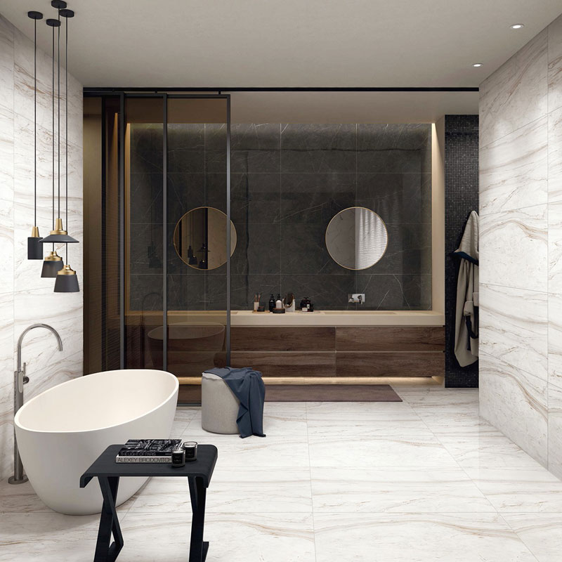 Volakas White Marble Tiles Manufacturers, Volakas White Marble Tiles Factory, Supply Volakas White Marble Tiles