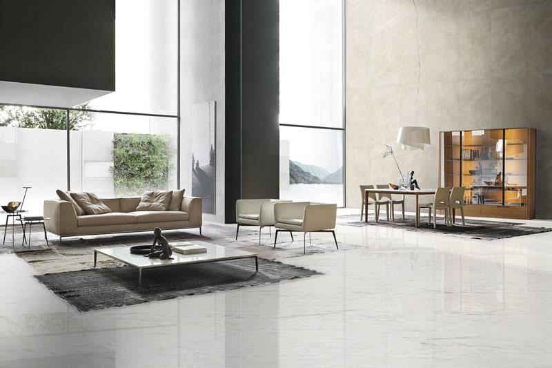 Ariston White Marble Tiles Manufacturers, Ariston White Marble Tiles Factory, Supply Ariston White Marble Tiles