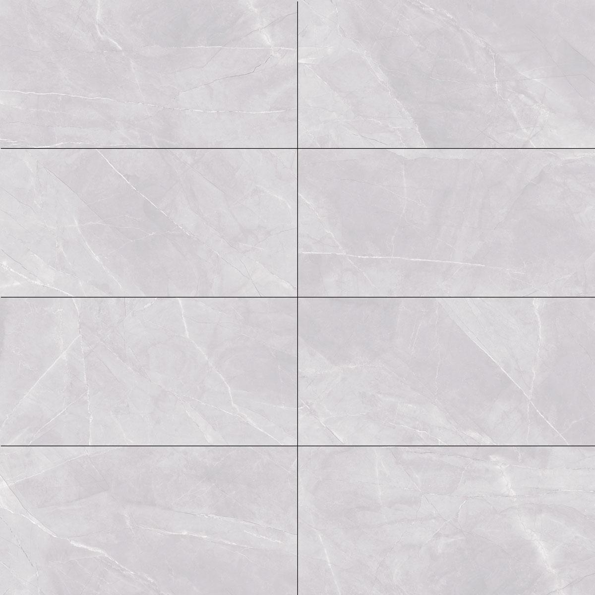 light gray marble tile