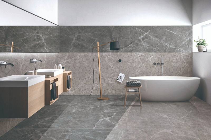 Claros Grey(dark) Grey Marble Tiles Manufacturers, Claros Grey(dark) Grey Marble Tiles Factory, Supply Claros Grey(dark) Grey Marble Tiles