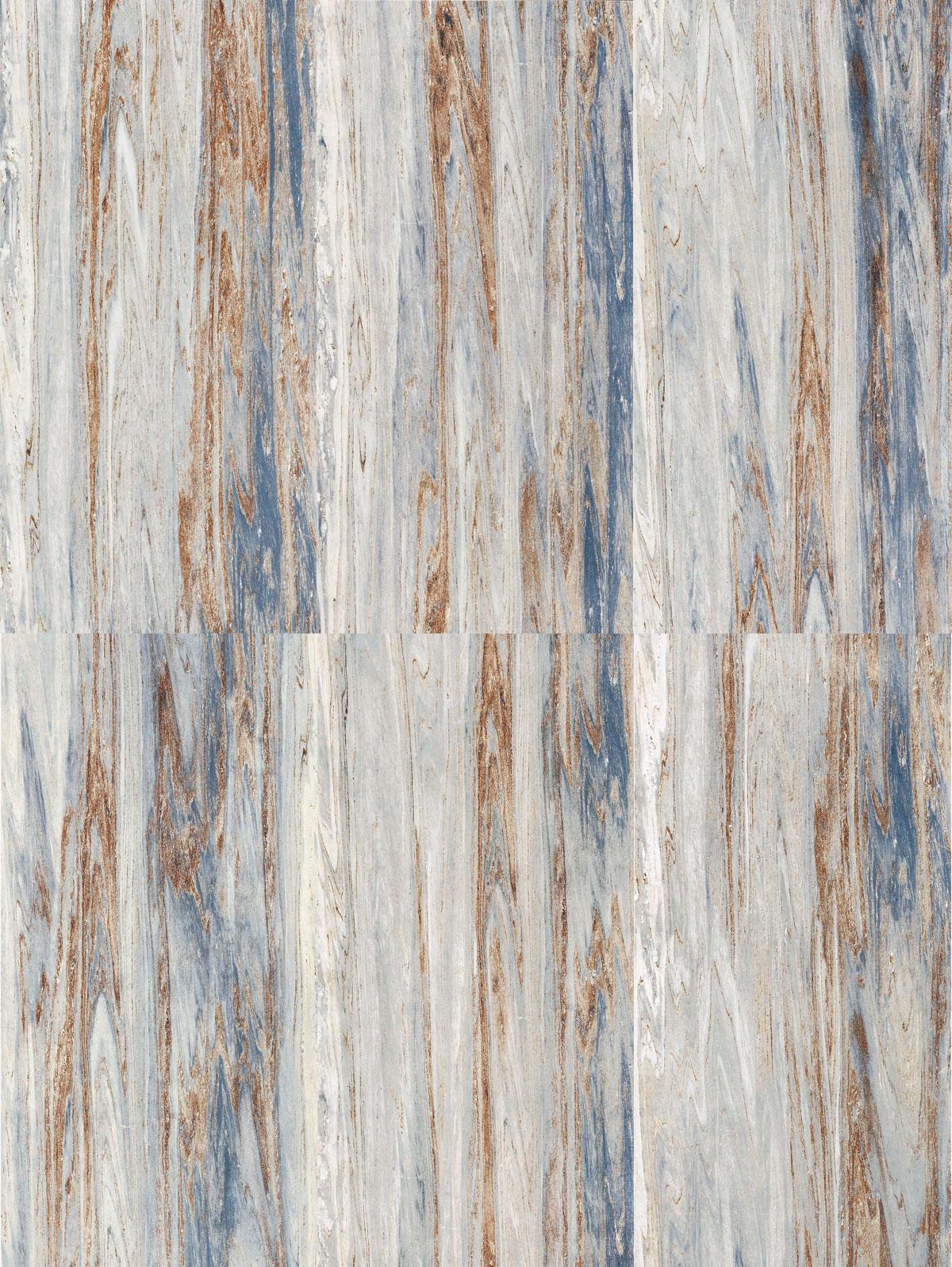 marble tile blue