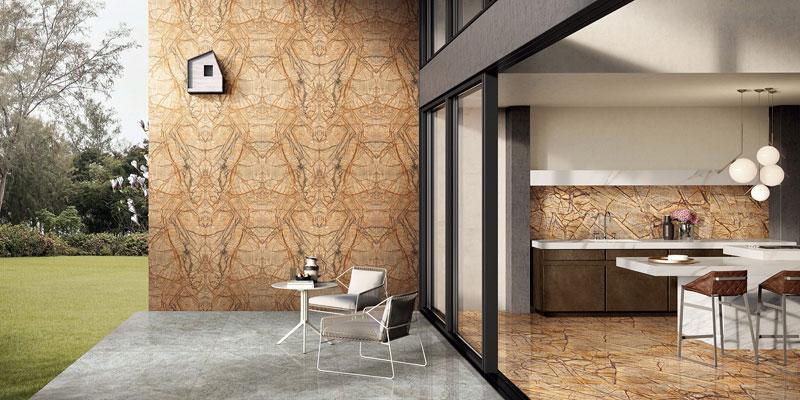 Rainforest Brown(antique) Brown Marble Tiles Manufacturers, Rainforest Brown(antique) Brown Marble Tiles Factory, Supply Rainforest Brown(antique) Brown Marble Tiles