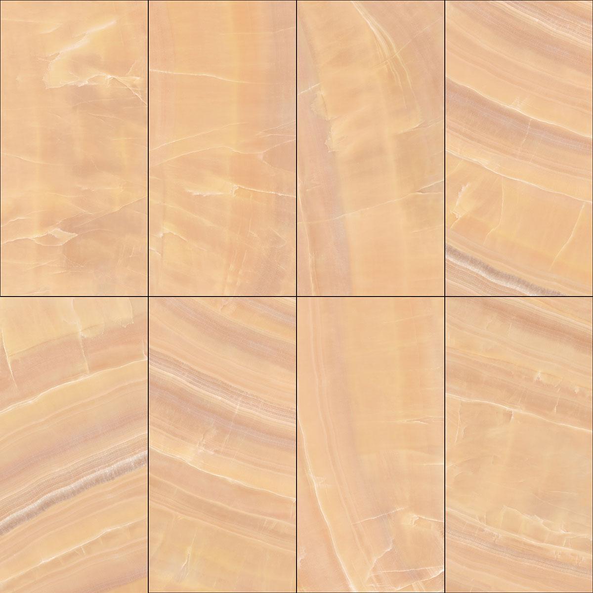 honed marble tile