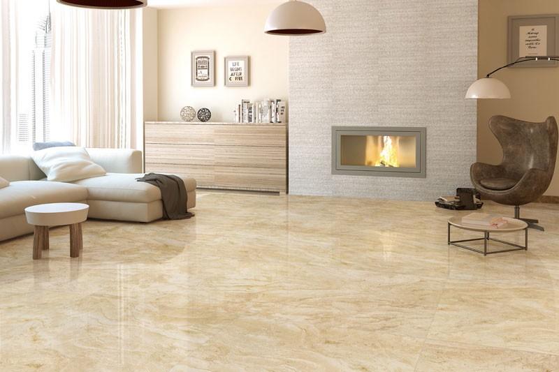 Amasya Beige Beige Marble Tiles