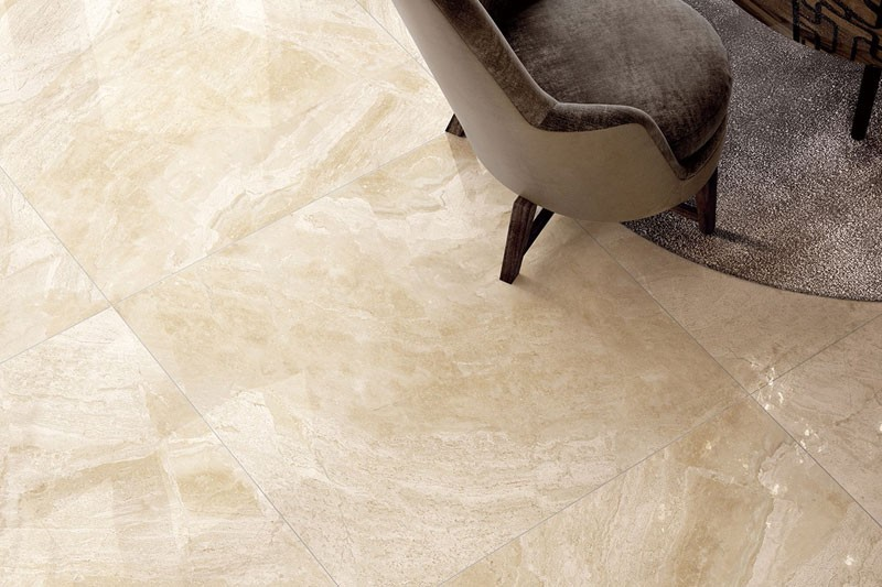 Diana Royal Beige Marble Tiles