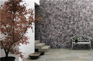 Silver Fantasy Grey Marble Tiles
