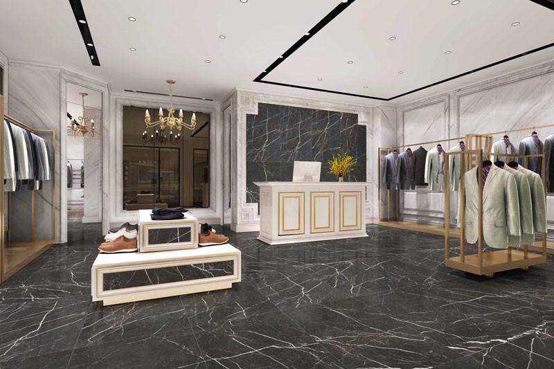 Nero Marquina Black Marble Tiles Manufacturers, Nero Marquina Black Marble Tiles Factory, Supply Nero Marquina Black Marble Tiles