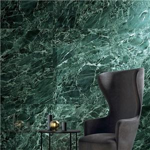 Carreaux de marbre vert Apli vert