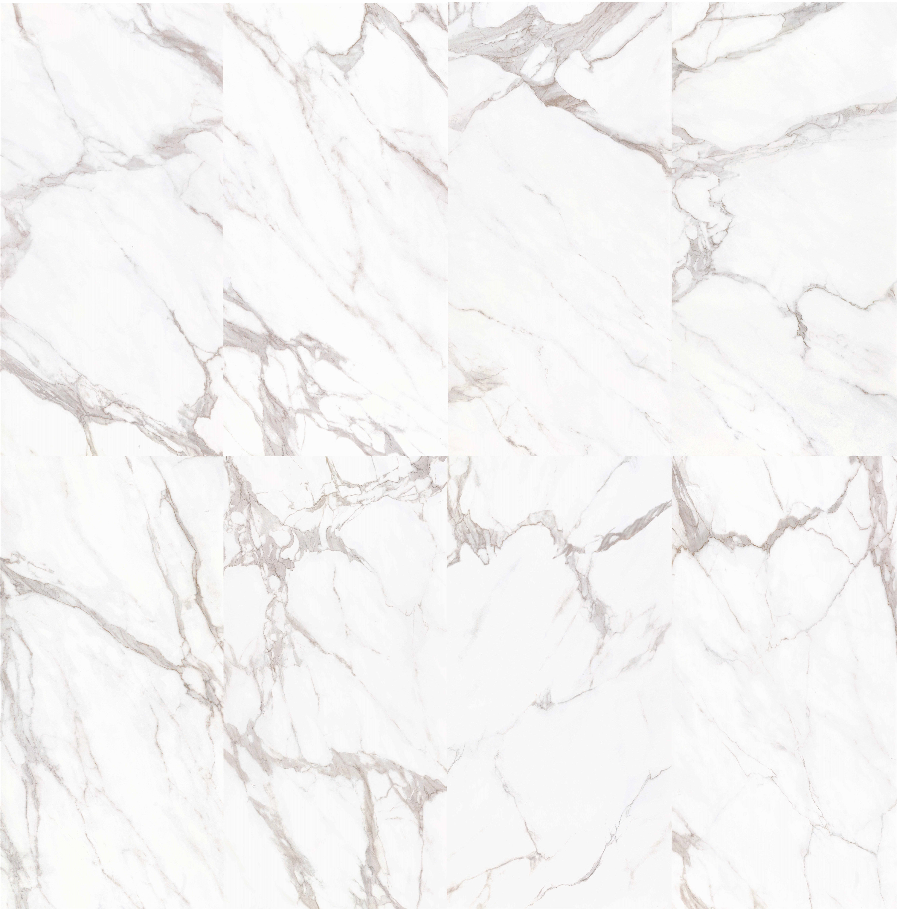 stain resistance White Marble Tiles