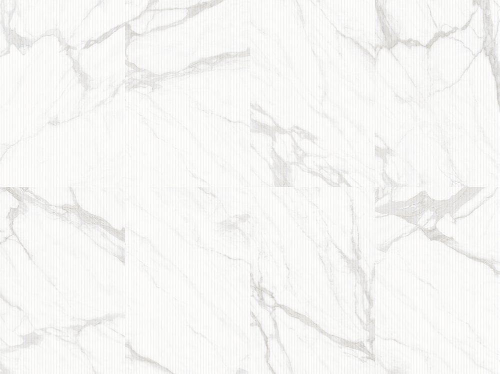 polished Marble Relief Tiles