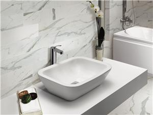 Statuario Venato White Marble Tiles