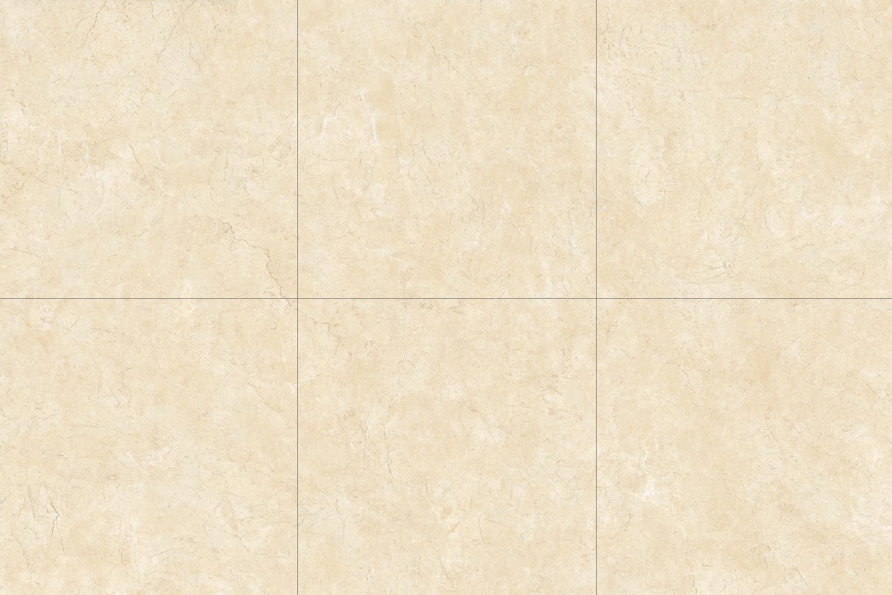 Hyatt Botticino Beige Marble Tiles