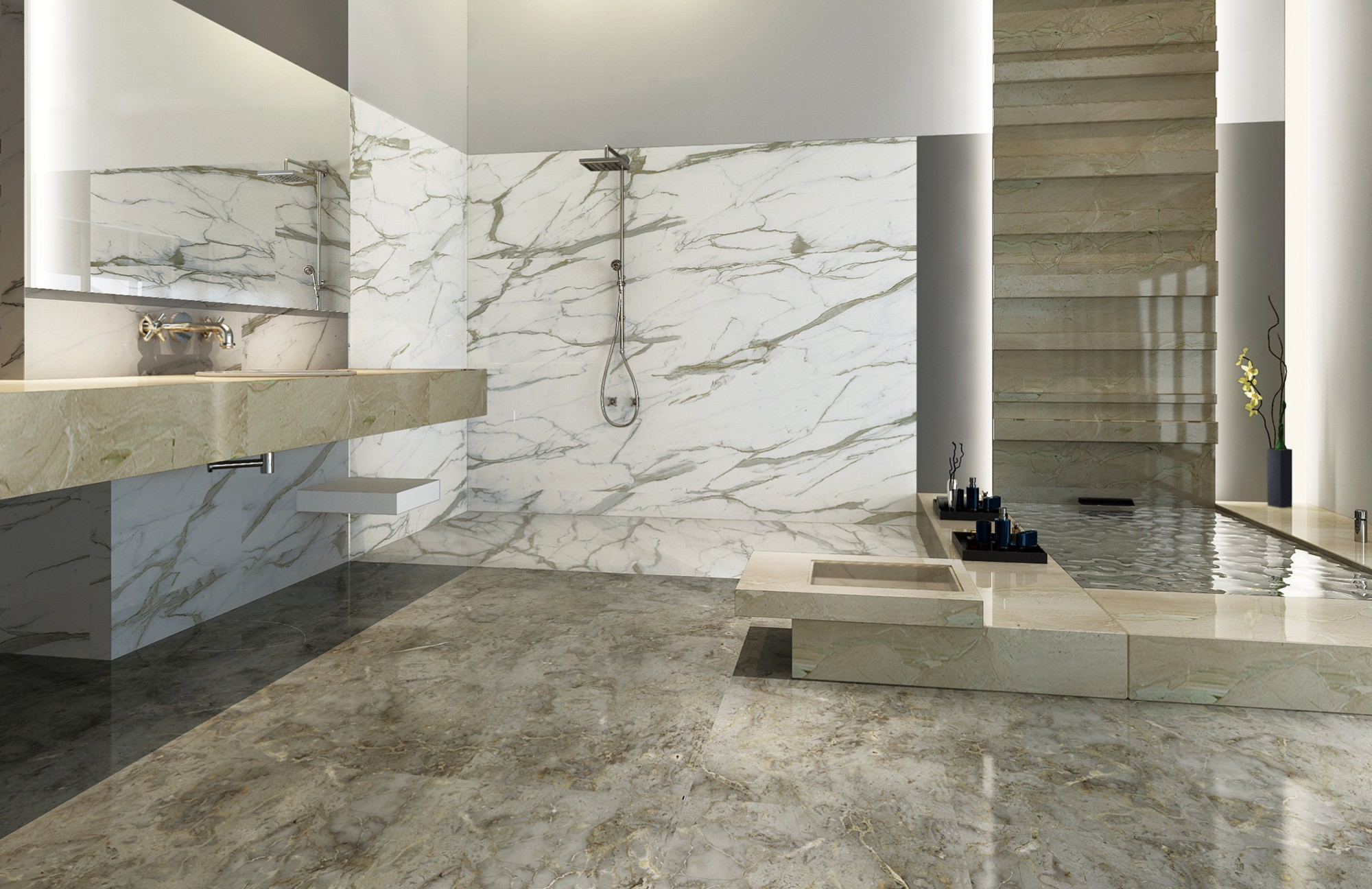 Silver Grey Marble Tiles Manufacturers, Silver Grey Marble Tiles Factory, Supply Silver Grey Marble Tiles