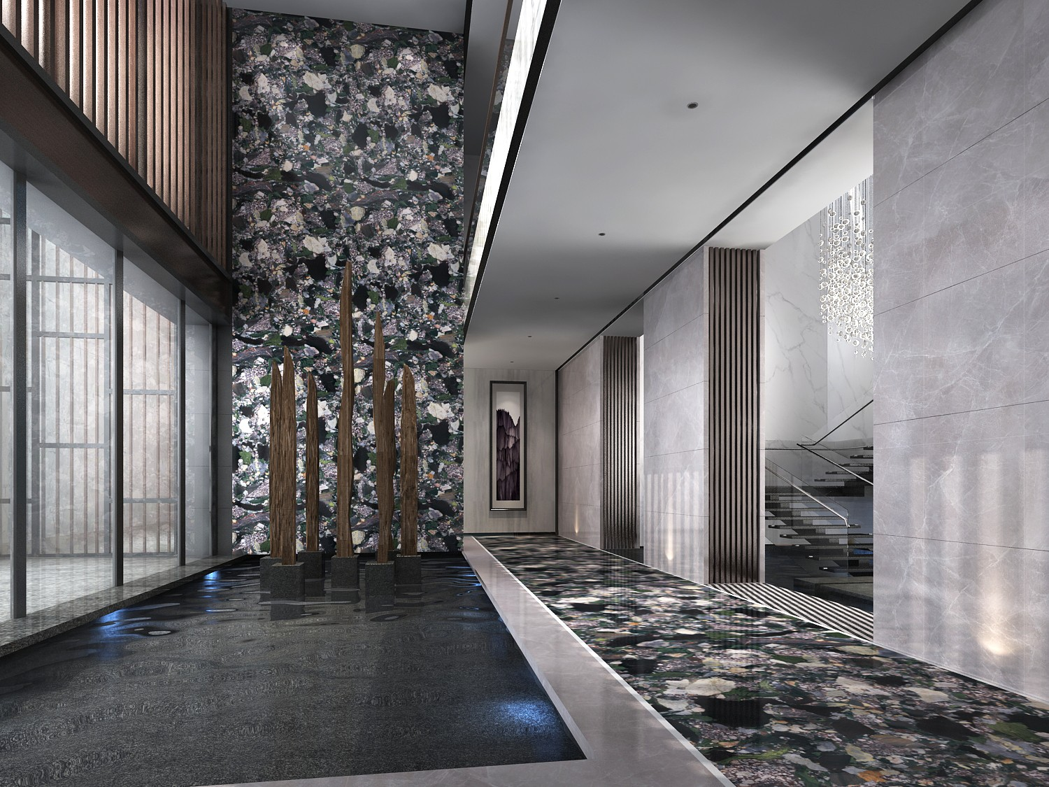 Four Seasons Green Marble Tiles Manufacturers, Four Seasons Green Marble Tiles Factory, Supply Four Seasons Green Marble Tiles
