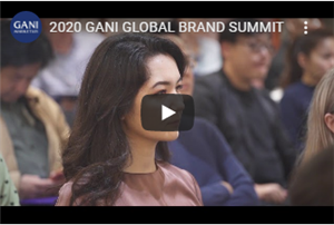 2020 GANI GLOBAL BRAND SUMMIT