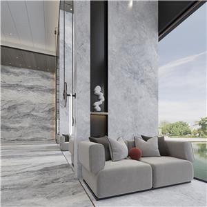 Atlantic Grey Marble Tiles