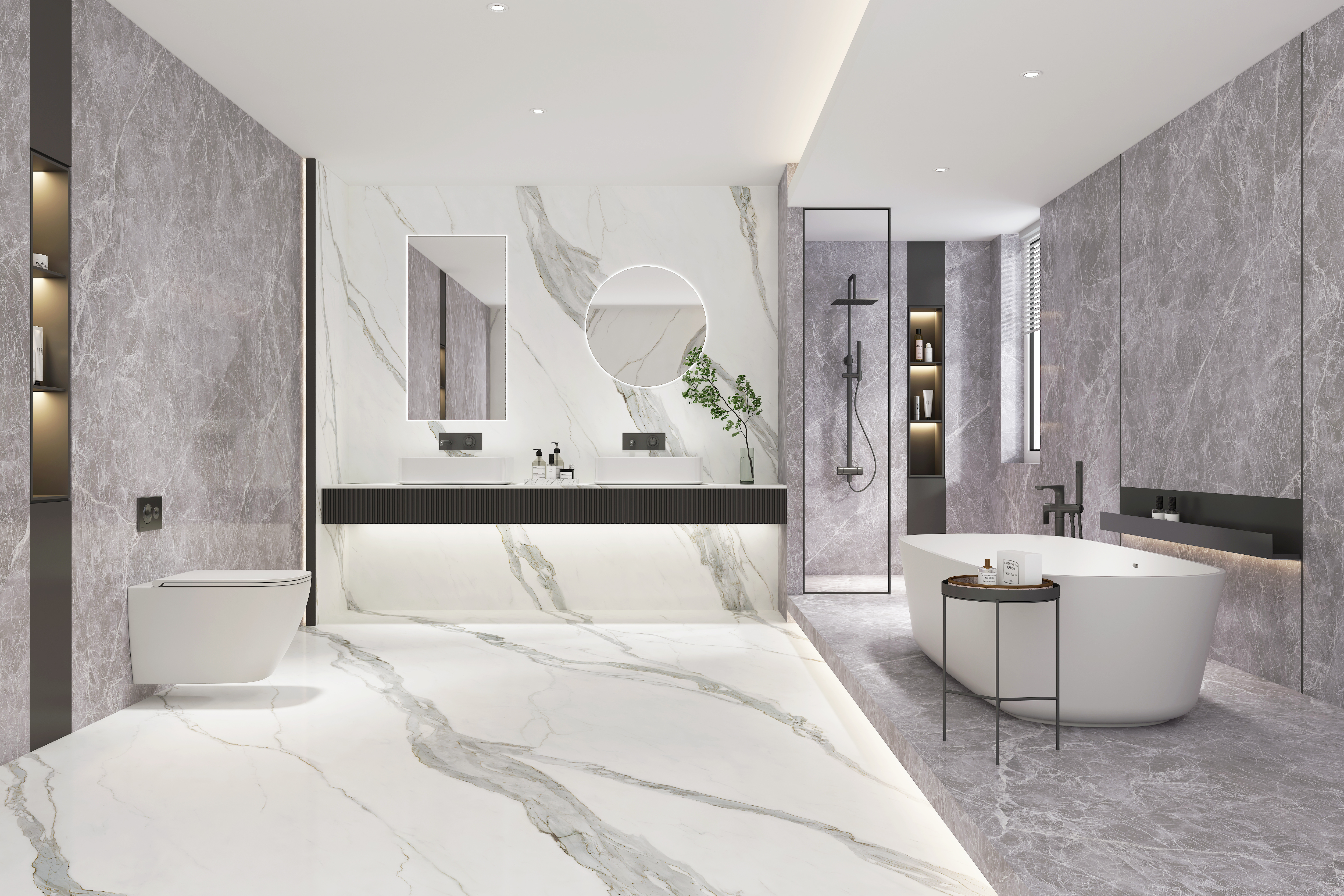 Bianco Venato Marble Tiles Manufacturers, Bianco Venato Marble Tiles Factory, Supply Bianco Venato Marble Tiles