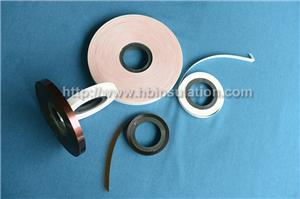 Heat and Flame Resistant Insulation Wrapping Tape