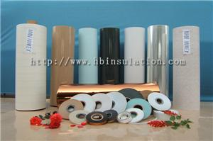 Insulation Paper Flexible Laminates Nh