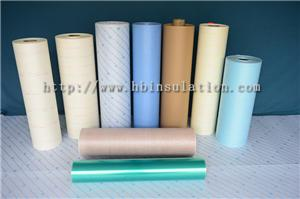 Dupont Nomex And Polyester Film Insulation Laminates NMN