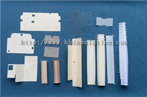 Insulation Flame Retardant Formed Parts