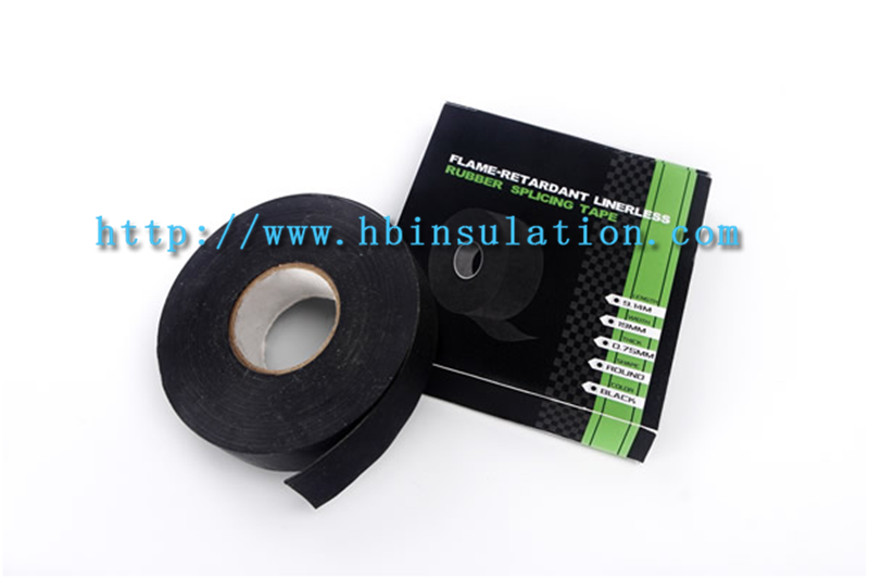 Linerless Self Amalgamating Tape Manufacturers, Linerless Self Amalgamating Tape Factory, Supply Linerless Self Amalgamating Tape
