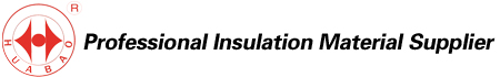 The main index of affecting insulation material property Factory Suppliers Manufacturers Quotes
