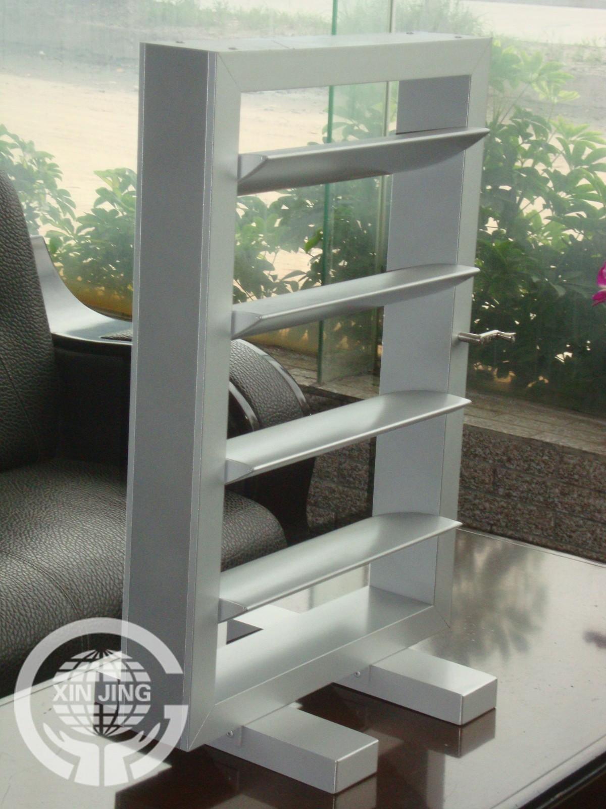 building sunshade design