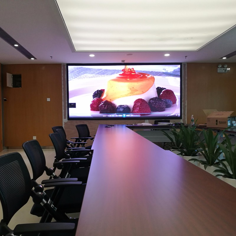 Full color led display future development Seven Trends-3