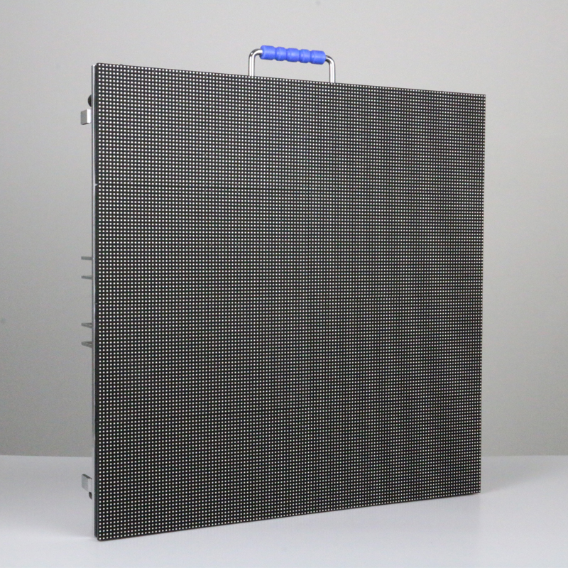 P4 outdoor LED panel